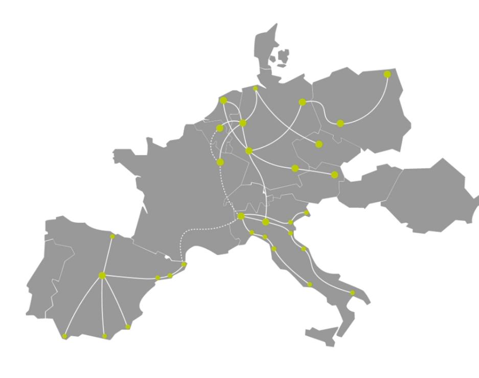 Carte réseau Captrain
