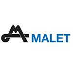 Logo Malet