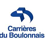 logo Carrières du boulonnais